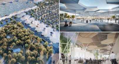 PHOTOS: New Zadar Airport presented