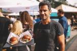 Croatia's Mason burger voted among 50 best in Europe – Ivan Zidar reveals his secrets