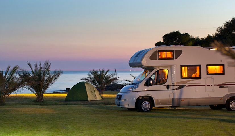 Croatian campsite wins prestigious international award
