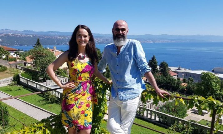 BBC series to feature episode about Croatia's Kvarner region