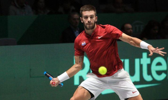 2020 US Open: Borna Ćorić upsets 4th seed to reach 4th round