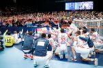 Handball EURO 2020: Croatia defeats Czech Republic