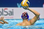 Croatia reach quarter-finals of European Water Polo Championship