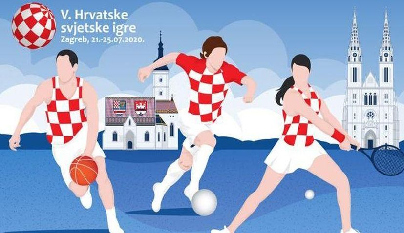 5th Croatian World Games to be held in Zagreb – Registrations open