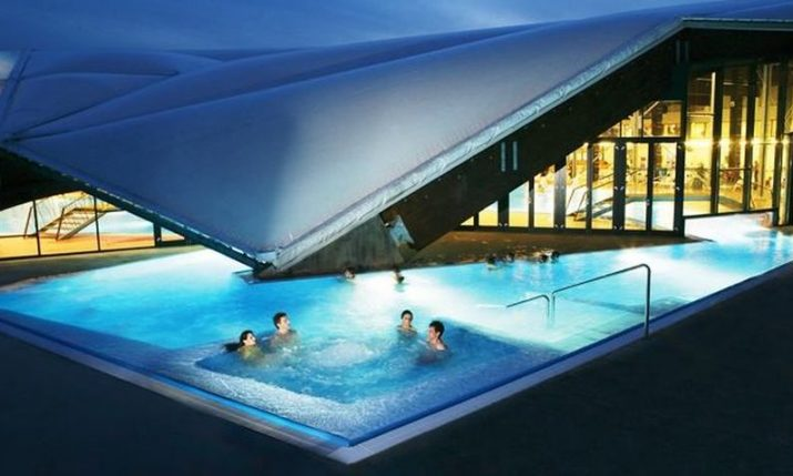 Thermal spas in Croatia to warm up winter