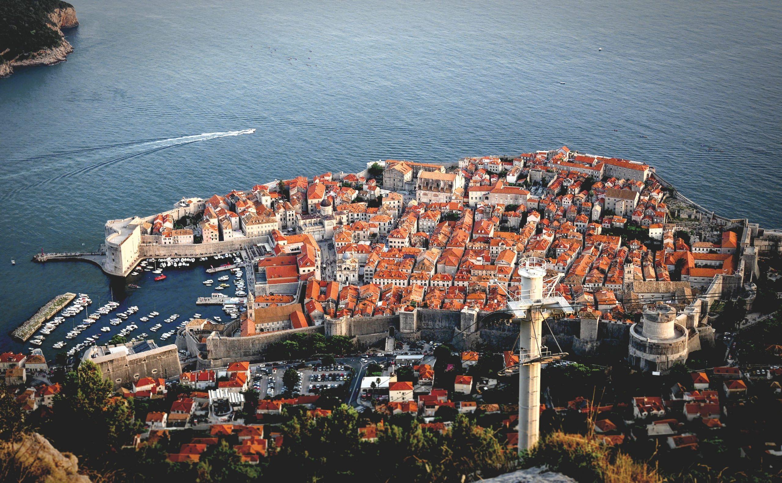 12 most beautiful destinations croatia