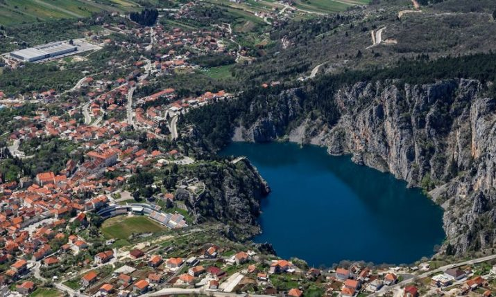 Imotski region going through tourism boom