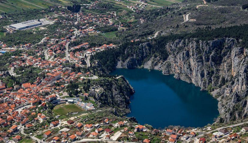 Imotski region going through tourism boom