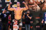 Undefeated Croatian Ivan Erslan to fight at KSW 53