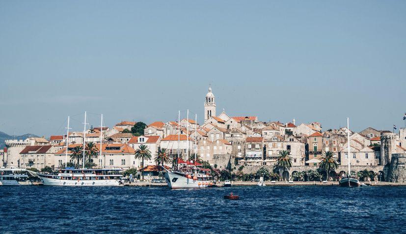 New Korcula-Pomena-Dubrovnik catamaran service to launch