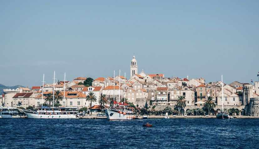 Croatia nominated for best country in the world in travel awards