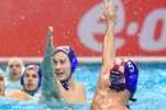 Croatia denied bronze by Montenegro at European water polo champs