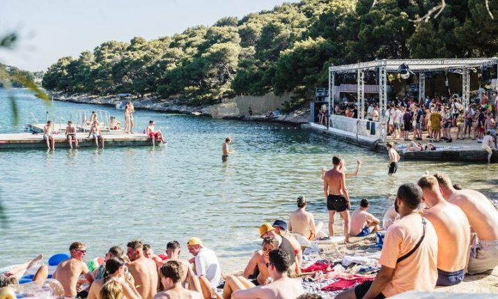 Celebrating 5 years this summer – Love International returns to Croatia
