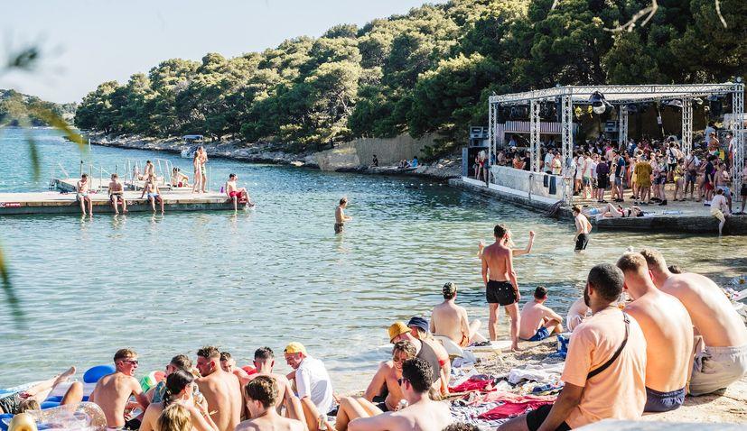 Love International 2020 Croatia line-up announced