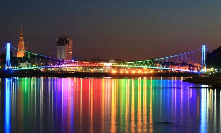 Osijek designated first Croatian 5G city
