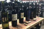 """Different faces of """"Plavac Mali"""" from the pen of Boston's venerable Federal Wine Store"""