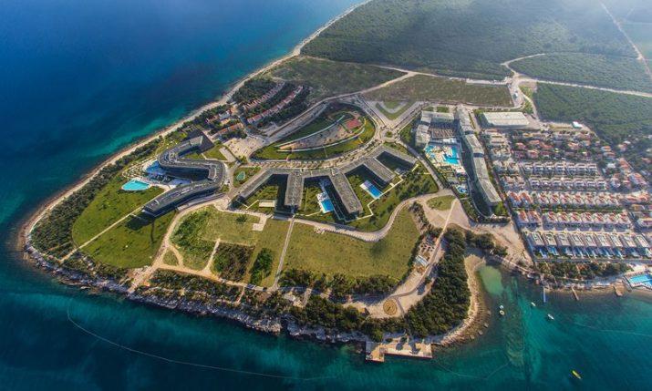 PHOTOS: Dalmatia gets a new multifunctional sports & congress centre