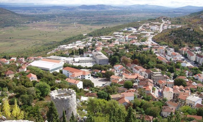 Croatian town of Vrgorac bans single-use plastics