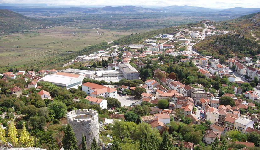 Croatian town of Vrgorac bans single-use plastics