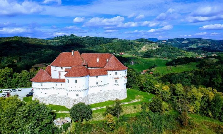 11% more tourists visit Krapina-Zagorje County