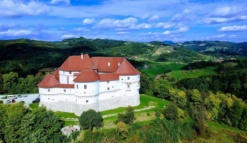 11% more tourists visit Krapina-Zagorje County