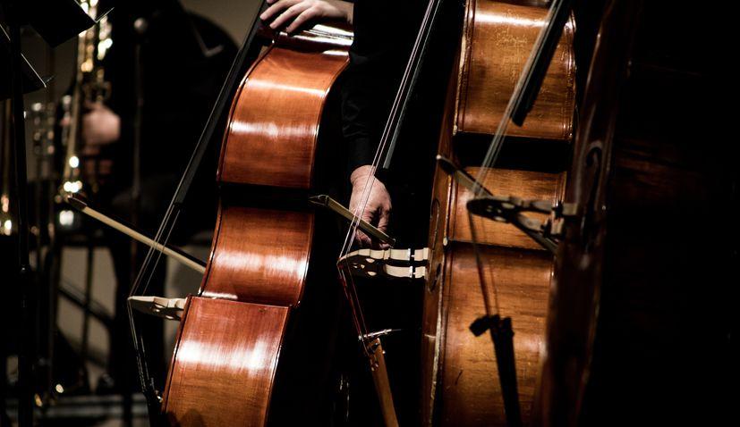 Zagreb Philharmonic Orchestra to perform in Rome to mark Croatian EU presidency