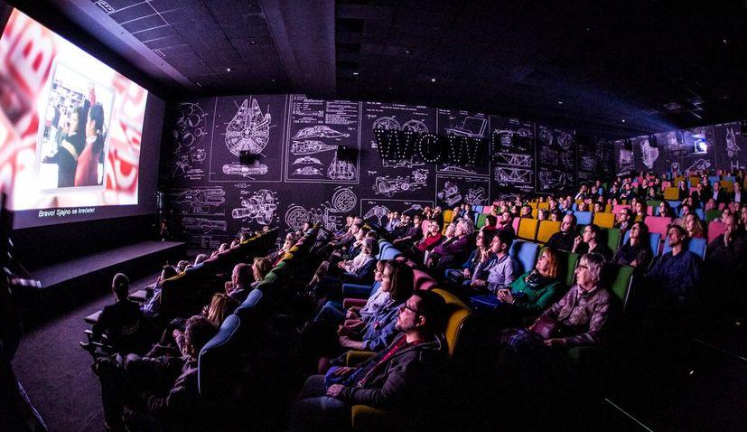 ZagrebDox: New venue & programme announced