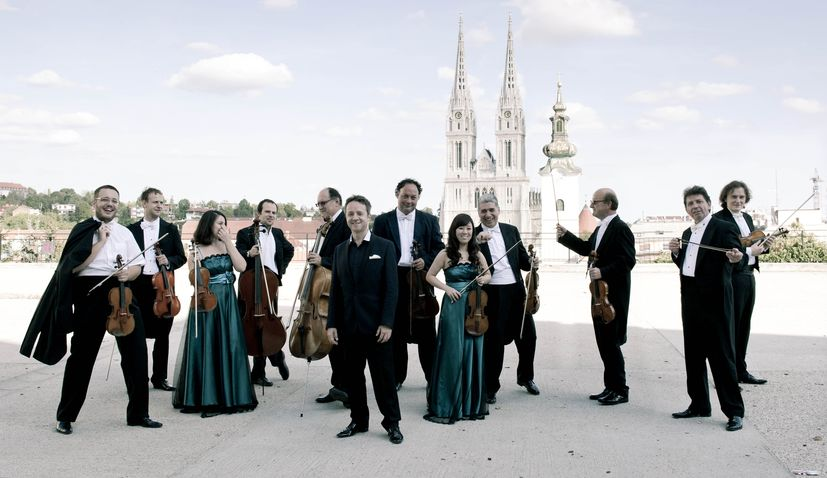World-renowned Croatian classical music ensemble Zagreb Soloists to mark 65th anniversary with performances at Museum Night
