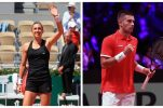 Australian Open: Martic cruises into 2nd round, Coric out
