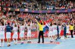 Handball EURO 2020: Croatia defeats Germany to reach semi finals