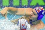 Croatia beats Greece to reach semi-final at European Water Polo Champs