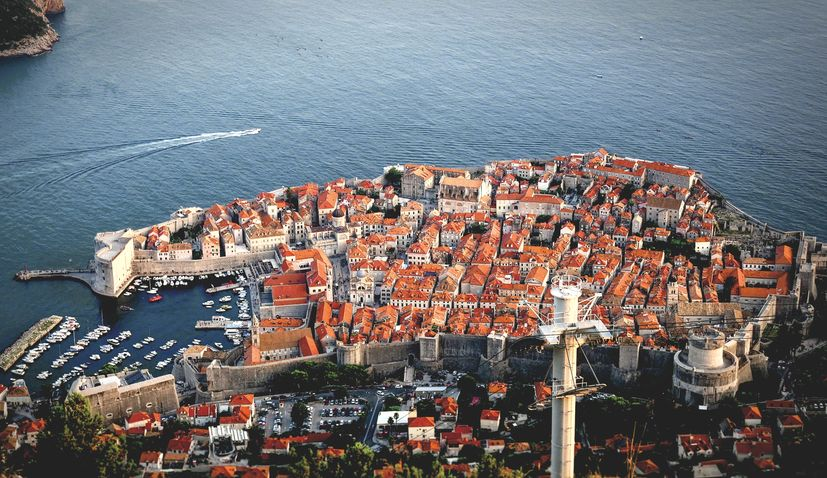 Dubrovnik's Feast Day to be celebrated in Los Angeles