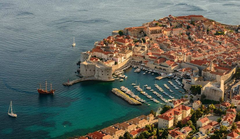 Croatia ranked among 20 most desirable destinations in 2021