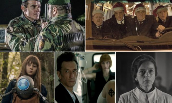 The most-watched Croatian films in 2019