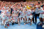 Handball EURO 2020: Croatia beats Belarus to stay unbeaten