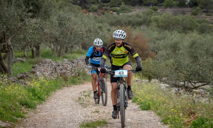 World mountain biking elite coming to Hvar in February