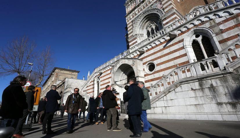 World media visit Rijeka – European Capital of Culture