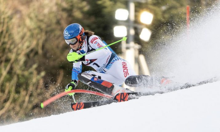 Clement Noel wins World Cup slalom in Zagreb