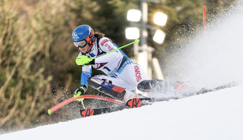 Clement Noel wins World Cup slalom in Zagreb