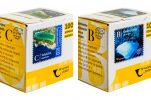 'Natural beauties of Croatia' the first self-adhesive postage stamp rolls issued