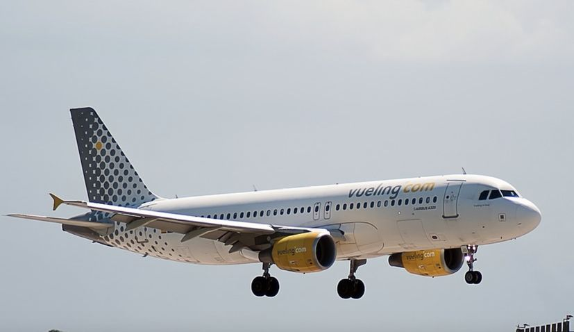 Vueling introduce Barcelona-Zagreb route