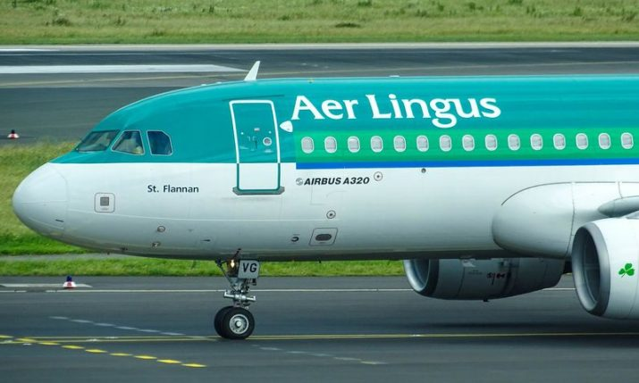 Aer Lingus to suspend Dublin-Split service in September
