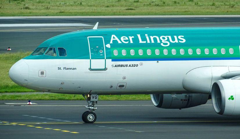 Aer Lingus to boost flights between Ireland and Croatia