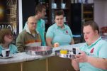 Bar with Down syndrome staff opens in Vinkovci