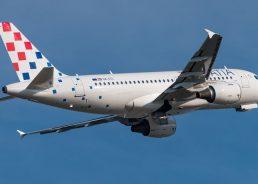 Croatia Airlines restoring flights between Zagreb and European destinations