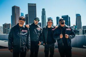 Cypress Hill to headline Croatia's Sea Star Festival in 2022