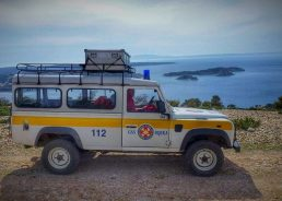 Croatian Mountain Rescue Service to receive €1.6m for technical improvements
