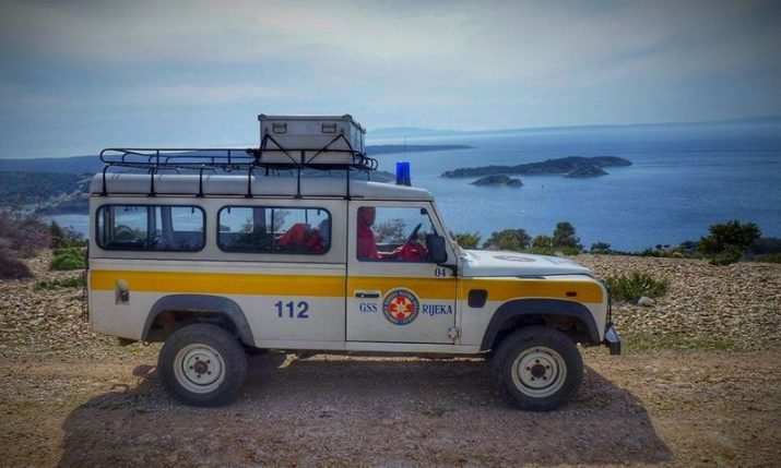 Croatian Mountain Rescue Service to celebrate 70th anniversary