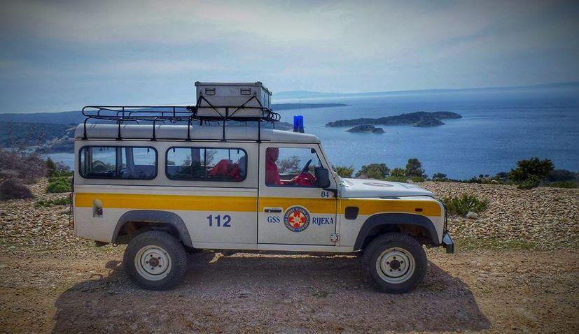Croatian Mountain Rescue Service