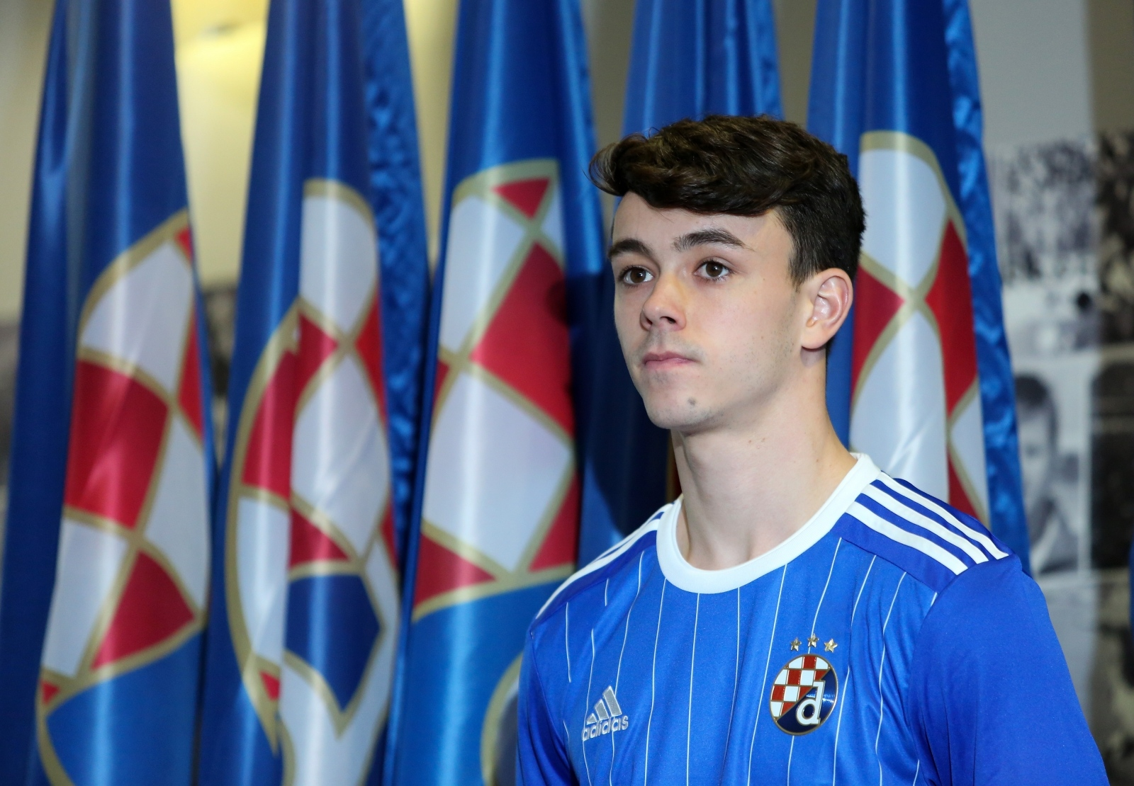 Arsenal Talent Becomes First British Player To Sign For Dinamo Zagreb Croatia Week